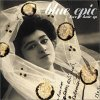 Blue Epic, Love & hate EP (2003, US, digi)