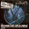 13th Street 2-The Sound of Mystery (2006), Krypteria, Implant feat. Anne Clark, Nitzer Ebb, Lacuna Coil, Unheilig..
