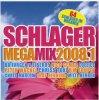 Schlagermegamix 2008.1, Tim Toupet, Matthias Carras, Stefan Peters, Chris Baur, Lukas Bach..