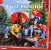 Enid Blyton, Fünf Freunde (01): beim Wanderzirkus
