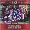 Greetings from the East Coast (2005, US), Ramones, Cars, Blondie, Lemonheads, Todd Rundgren..
