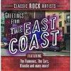 Greetings from the East Coast (2005, US), Ramones, Cars, Blondie, Lemonheads, Todd Rundgren..