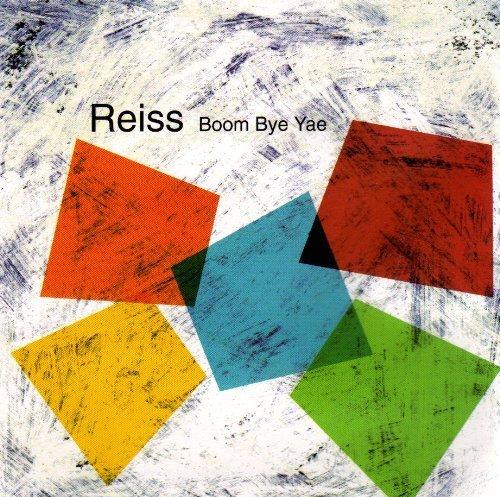 Image 1: Reiss, Boom bye yae (US, 2 tracks, 1998)