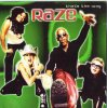 Raze, That's the way (8 tracks, 1998)