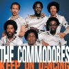Commodores, Keep on dancing (CAN, #atp158)