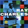 Ray Charles, Right time (20 tracks, 1952-59/2005, Warner Platinum)