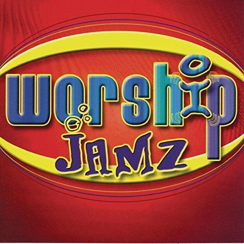 Bild 1: Worship Jamz, Same (2005, US)