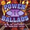 Power Ballads 2 (US, 2001, Flashback), Mr. Big, Winger, Twisted Sister, Zebra, D'Molls, Kix..