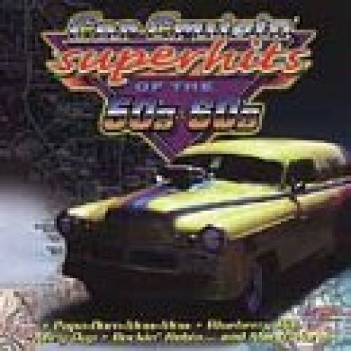 Bild 1: Car Cruisin: Superhits of the 50s & 60s (CAN), Canned Heat, Lloyd Price, James Brown, Rose Royce, Fortunes..