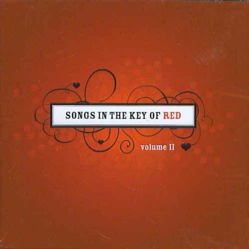 Bild 1: Songs in the Key of Red 2 (2005, US), Barry White, Melissa Etheridge, Michael Jackson, Bon Jovi, Stevie Wonder..