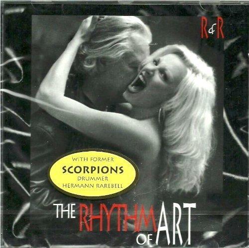 Bild 1: R&R (Rarebell & Raab), Rhythm of art (2003)