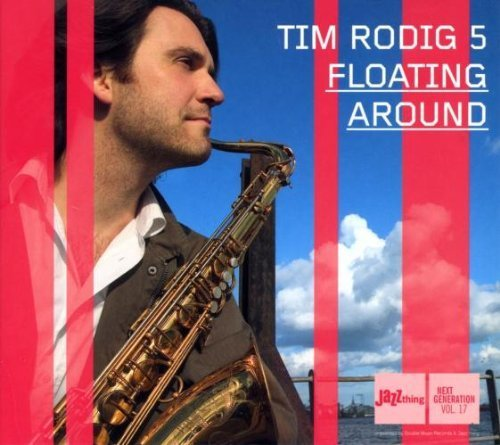 Bild 1: Tim Rodig 5, Floating around (2006)