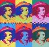 Colour & Music (2003), Ginkgo Garden, Bernd Scholl, Alquimia, Drum 'n' Space, Delago..