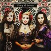 Army of Lovers, Massive luxury overdose (1992; 13 tracks)