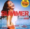 Summer Megamix 2008, Real Booty Babes, Megara vs. DJ Lee, Bossanova, Alex Megane..