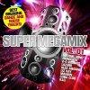 Super Megamix 1 (2008, MORE), Paffendorf vs. The Real Booty Babes, Manuel Varela, Mario Lopez, Liz Kay..