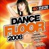 Dance Floor 2008, Shaun Baker, Brisby & Jingles, Marco van Bassken, Verano, Jordan..