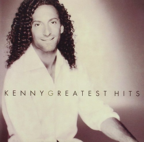Bild 1: Kenny G, Greatest hits (1998)