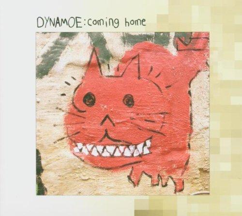 Bild 1: Dynamoe, Coming home (2004)