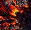 Iced Earth, Dark saga (1996, digi, numbered ltd. edition)