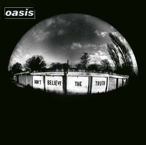 Bild 1: Oasis, Don't believe the truth (2005, CD/DVD)
