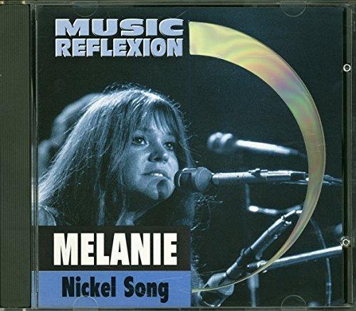 Bild 1: Melanie, Nickel song (compilation, Music Reflexion)