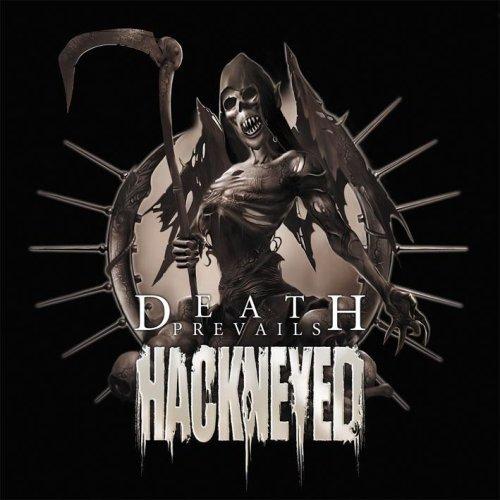 Bild 1: Hackneyed, Death prevalis (2008)