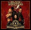 Black Eyed Peas, Monkey business (2005, slidecase, 16 tracks)