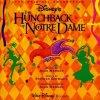 Hunchback of Notre Dame (1996, Walt Disney), Alan Menken, Bette Midler