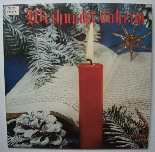 Bild 1: Sängerknaben vom Wienerwald, Weihnacht daheim