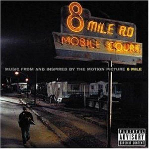 Bild 1: 8 Mile (2002), Eminem, Obie Trice, 50 Cent..