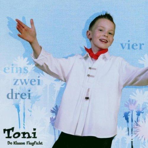 Bild 1: Toni (de klaane Flugficht), Eins zwei drei vier (2006)