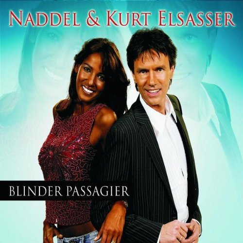 Bild 1: Naddel, Blinder Passagier (2007; 2 tracks, & Kurt Elsasser)