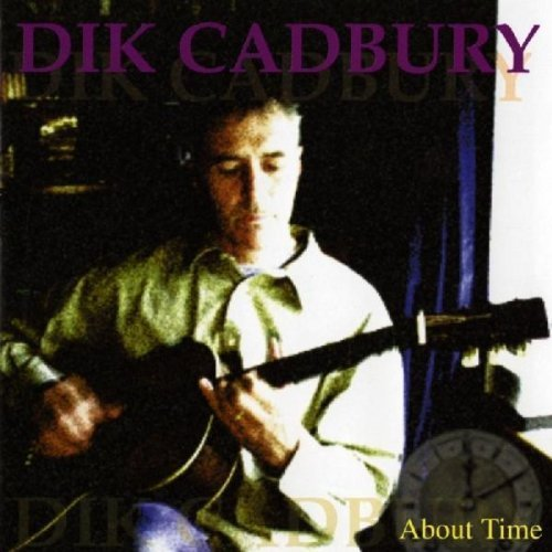 Bild 1: Dik Cadbury, About time (1999/2000)