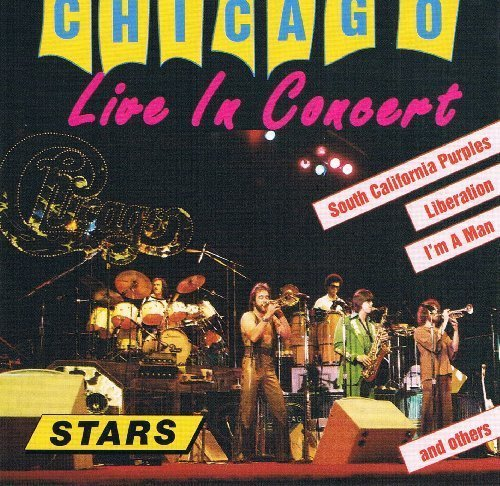 Bild 1: Chicago, Live in concert (#fm8360)