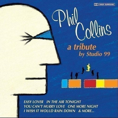 Bild 1: Phil Collins, A tribute by Studio 99