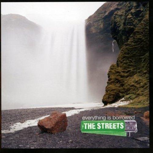 Bild 1: Streets, Everything is borrowed (2008)
