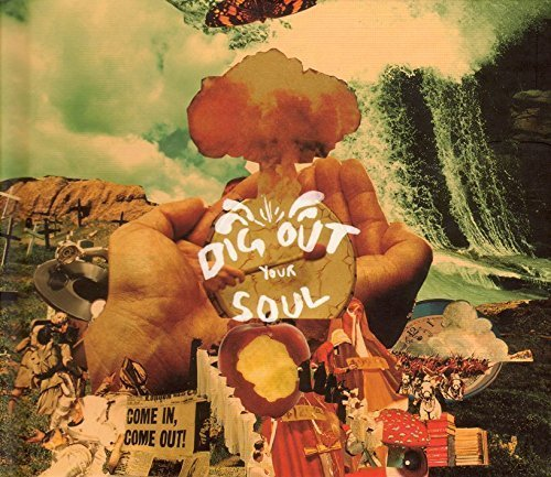 Bild 1: Oasis, Dig out your soul (2008, CD/DVD)