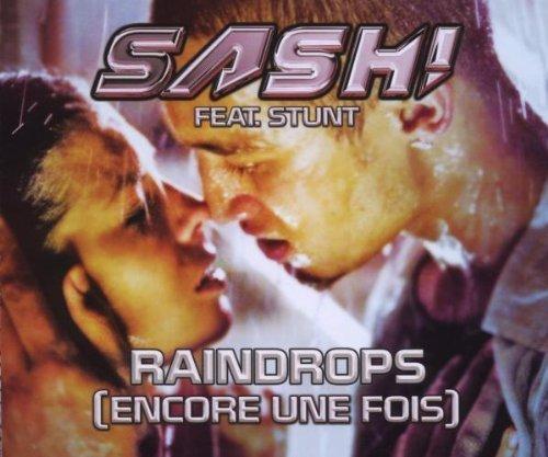 Bild 1: Sash!, Raindrops.. (2008, feat. Stunt)