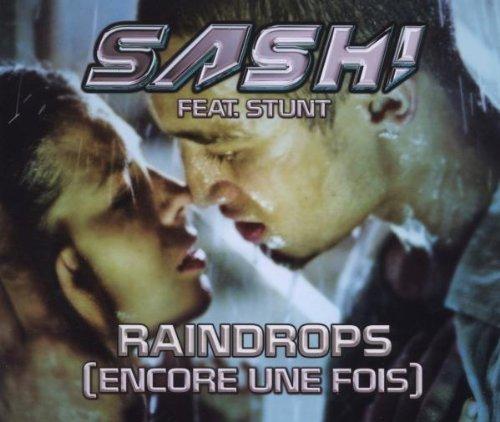 Bild 3: Sash!, Raindrops.. (2008, feat. Stunt)