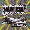 Hadouken!, Music for an accelerated culture (2008)