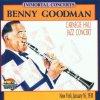 Benny Goodman, Carnegie Hall jazz concert, NY, Jan. 16th, 1938 (Part 1)