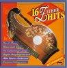 16 Zitherhits instrumental, Zither Franzl, Egon Finazzer, Basi Erhardt..