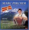Marc Pircher, Meine ersten Erfolge