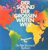 Peter Stuyvesant Big Band, Der Sound der großen weiten Welt