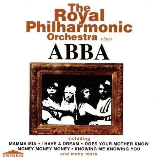 Bild 1: Abba, Royal Philharmonic Orchestra plays Abba (1995)