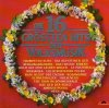 Die 16 grössten Hits der Volksmusik (Polydor), Orig. Alpenoberkrainer, Franzl Lang, Orig. Berglandecho, Lolita..