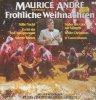 Maurice André, Wünscht fröhliche Weihnachten