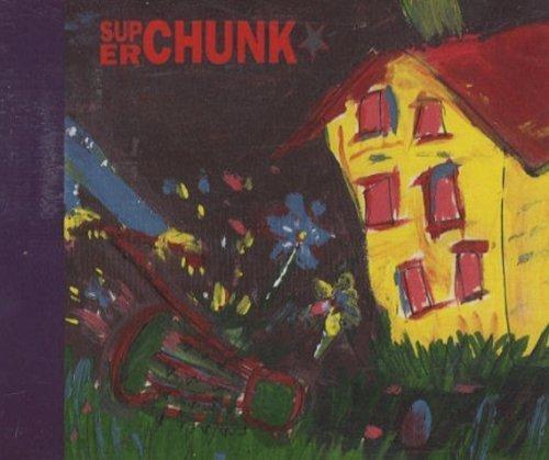 Bild 1: Superchunk, Mower (1992)