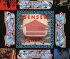 Senser, Eject (1993, UK)